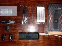 Atmos Ruva Herbal Vaporizer