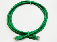 Ethernet Cable Cat5e Blue