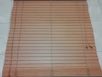 Commercial grade horizontal blinds 44 inch wide - Everything Must Go