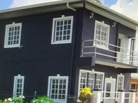 Chaguanas townhouse with 2 bedrooms