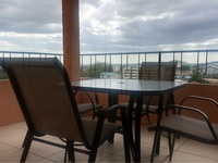 Furnished St Augustine apartment
