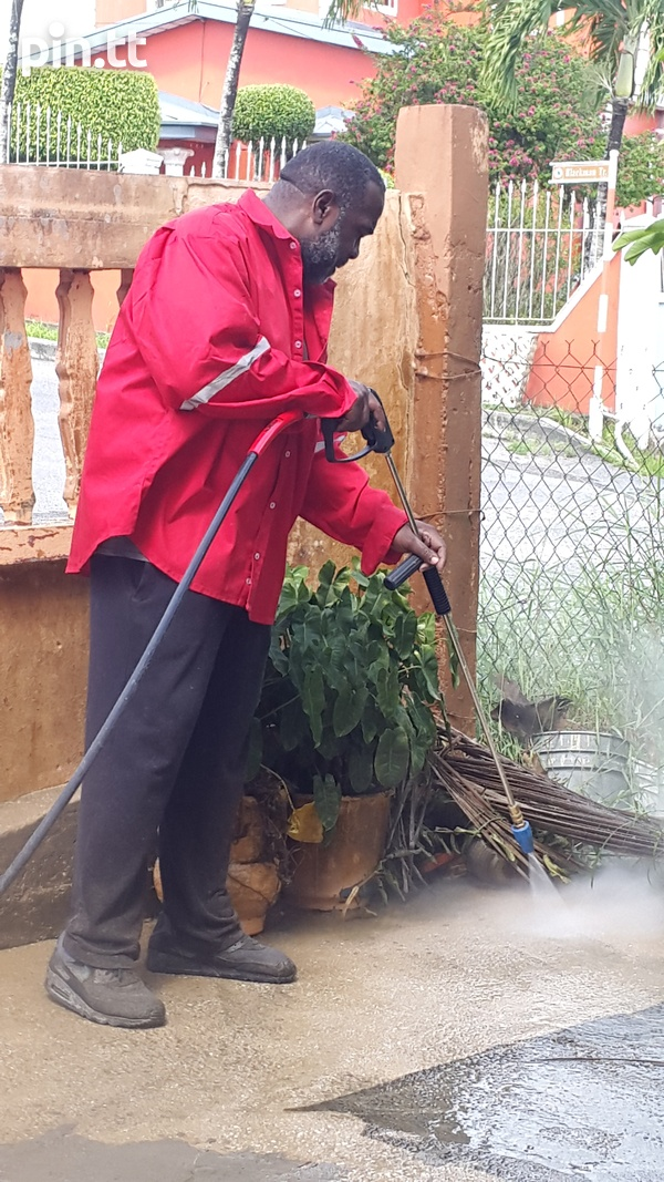 Air Condition Repairs and Servicing ,Power Washing-4