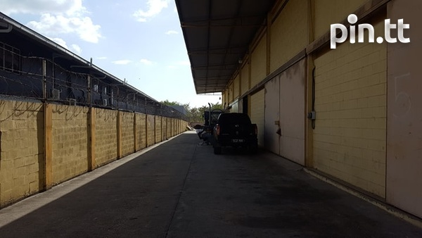 Warehouse Available, Don Miguel Road EXT, San Juan-5