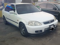 Honda Civic, 1999, PBL