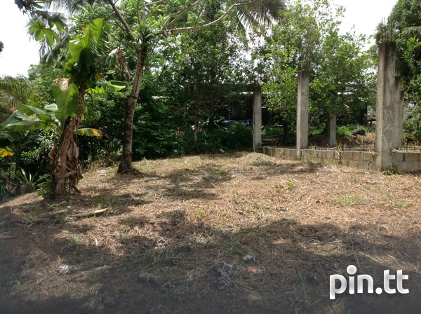 Point Fortin land 10000sq ft-3