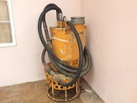 MUST GO 6 INCH HYDRAULIC DREDGE PUMP