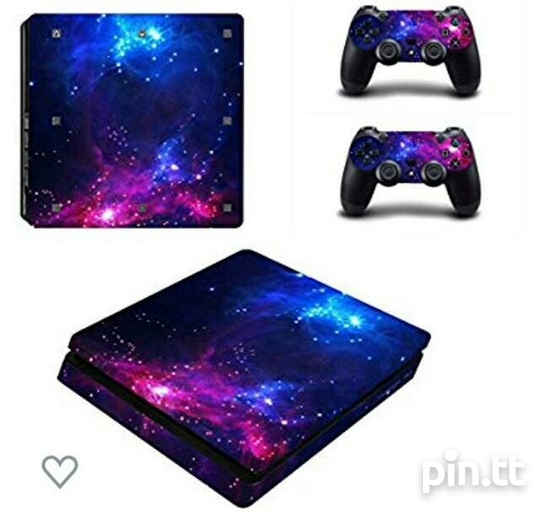 High quality ps4 skins-3