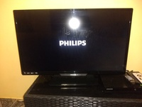 Used Flat screen Television
