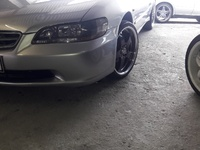 Honda Accord, 2000, PBF