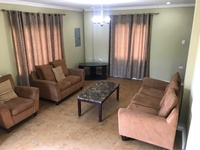 Union Hall 3 bedroom fully furnished