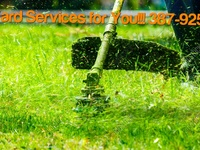 Yard Services