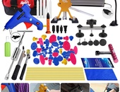Super PDR 68pcs Auto Body Paintless Dent Removal Repair Tools Kit