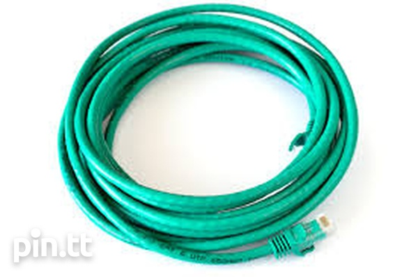 Ethernet Cable Cat5e Blue-2