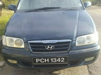 Hyundai Other, 2004, PCH