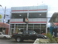 2 Storey Commercial Building Available, Western Main Road, St James