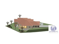 Architectural Building Plans, Renderings, Approvals