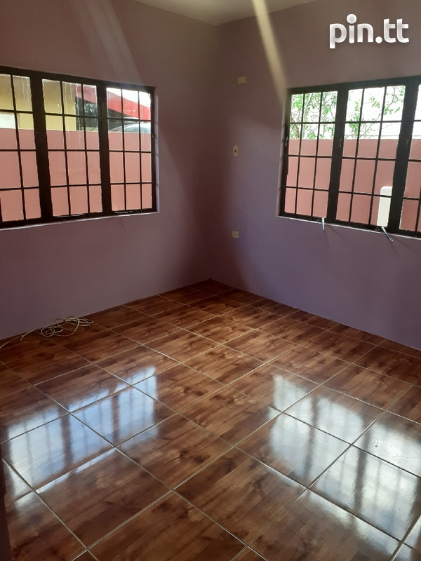 3 Bedroom House Cunupia Gated Community-4