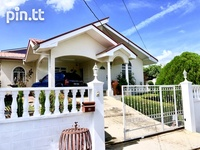 House with 3 bedrooms in Bregon Park, D'abadie