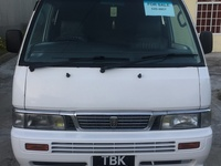 Nissan Other, 2001, TBK