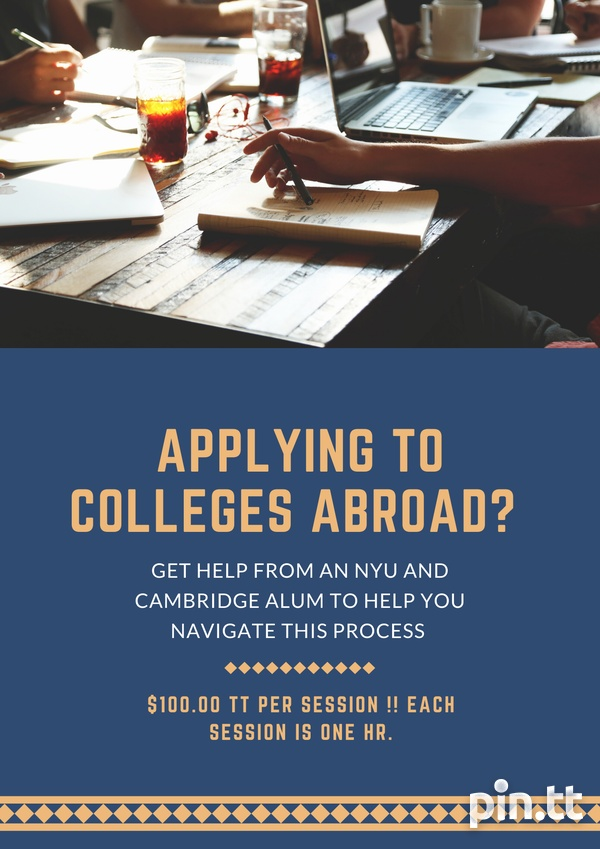 College Admissions Consultant-UK and USA-1