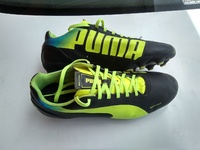 Puma Evo Speed 4 soccer cleats