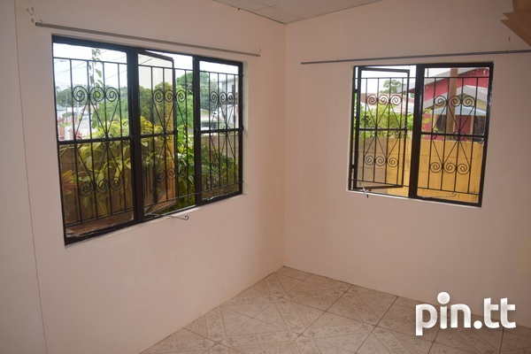 Bonaire 2 bedroom unfurnished apartment-2