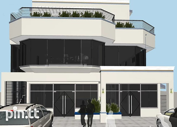 SHARED Commercial Space - Eastern Main Road, BARATARIA-1