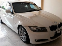 BMW 3-Series, 2010, PDK