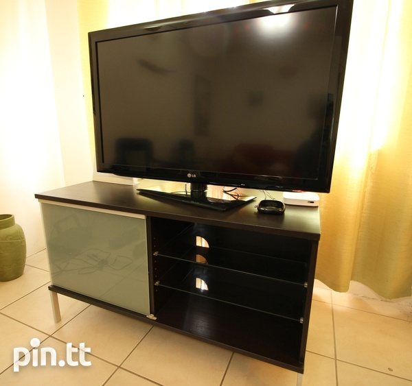 LG 42 inch TV, Excellent Condition. Free DVD Player.-1