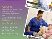 Home Care Critters Agency