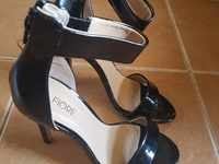 New high heels shoes