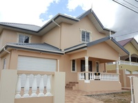 D'abadie, Timberland Park House with 4 bedrooms