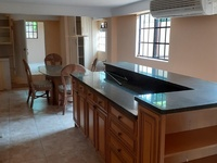 COUVA IDEAL APT WITH 1 BEDROOM