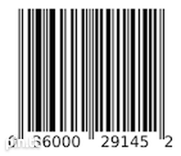 Bar Codes for your products