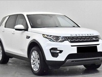 Land Rover Discovery Sport, 2016, HSE SPORT