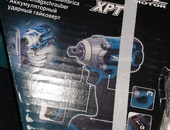 Impact wrench makita dtw295z