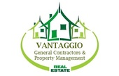 Vantaggio General Contractors & Property Management