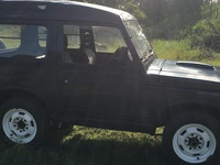 Suzuki Jimny, 1991, Unregistered