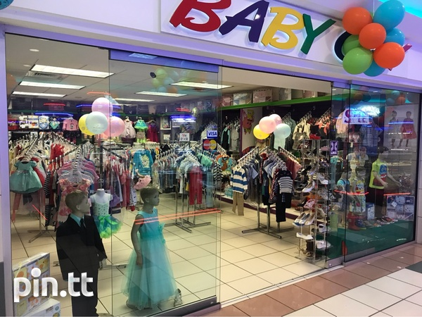 BUSINESS - BABY CITY, CENTRE CITY MALL-2