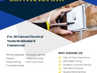 D.Lewis Electrical Service