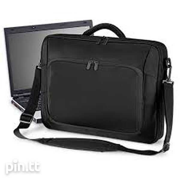 Laptop bag 15 inch and LG Stylo 4 Case-1