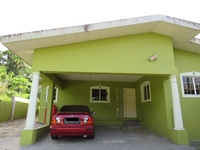 Fyzabad, Avocat, Sunset Valley, 3 Bedroom House