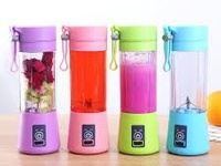 Portable and Rechargeable Blender