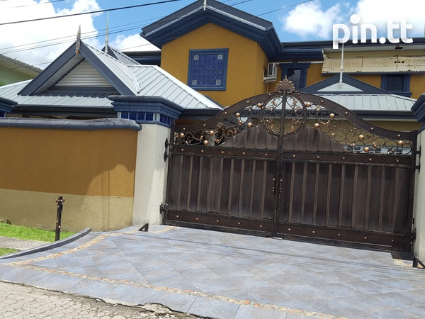 Lange Park house with 4 bedrooms