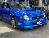 Subaru Other, 2002, PCF