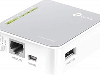 TP-LINK 3G/4G, router portable wifi, mode AP/WISP/Router