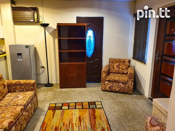 One Bedroom Fully Furnished-2