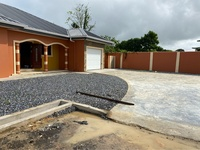 Cunupia 3 Bedroom House in Gated Community