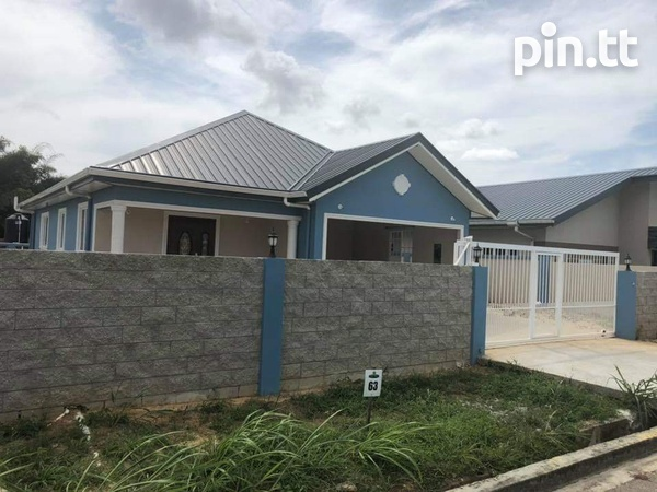 3 Bedroom With Pool- Pre Construction Homes- 3 Beautiful Locations-2