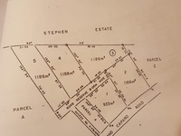2 1/2 lots Chickland Freeport